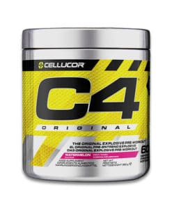 c4 pre workout - cellucor