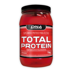 Total Protein DNA