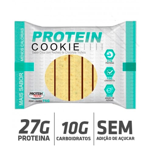 cookie-trufado protein tech