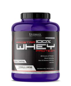 whey pro star ultimate 2,4kg play suplementos